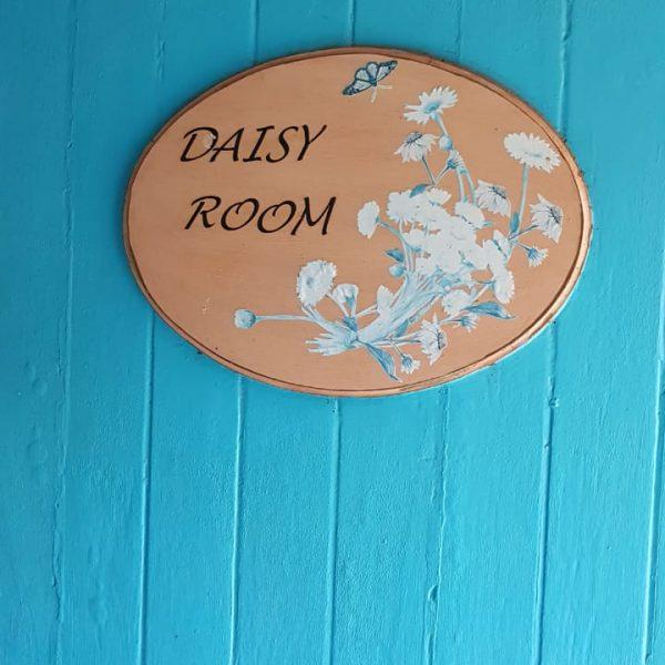 Daisy room 2