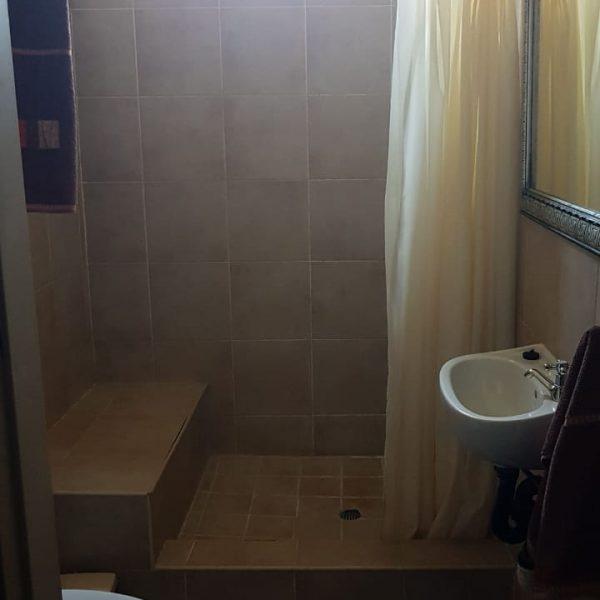 Rhinos bathroom 1